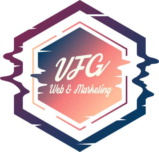 VFG web et marketing digital création de sites web